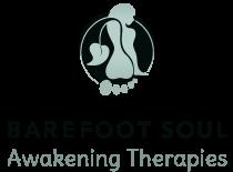 Barefoot Soul Holistic Therapies Logo